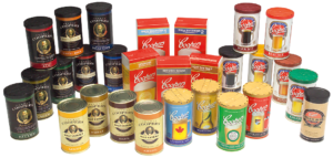 coopers kits